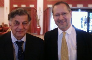 Riaz H. Khokhar and James J.Bötkös