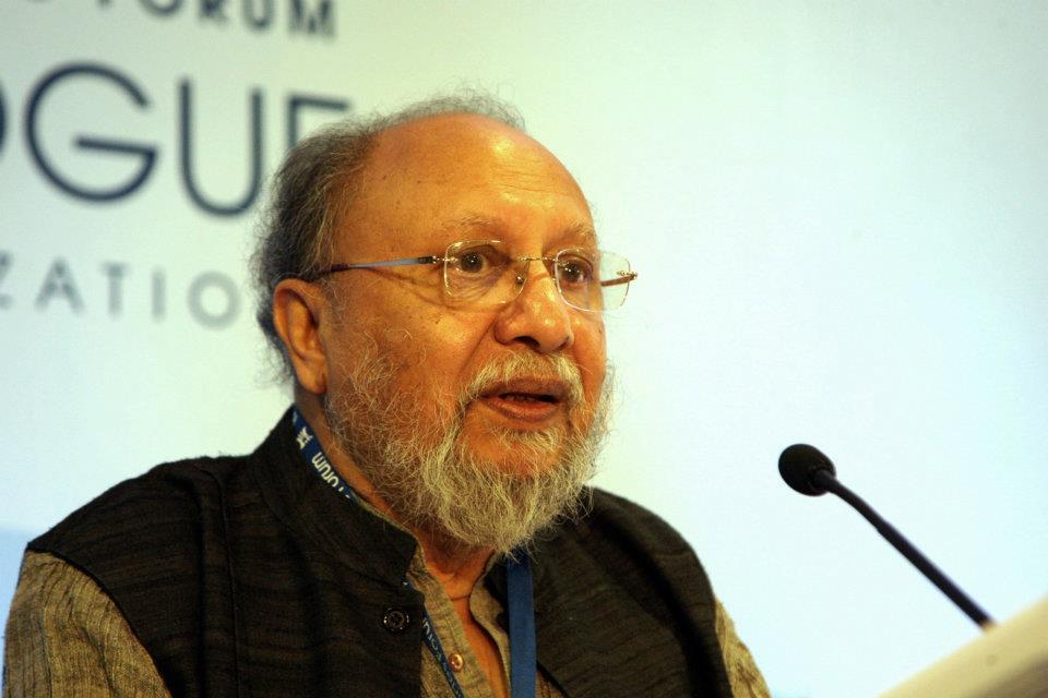 Ashis Nandy (Prof.)
