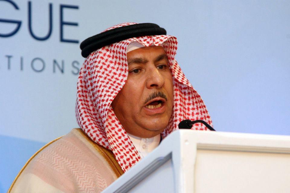Faisal Abdulrahman Bin Muaammar