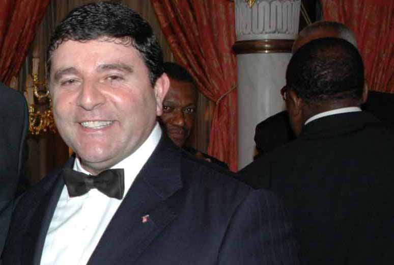 Akram Elias