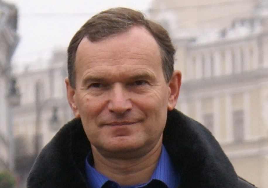 Taras Voznyak