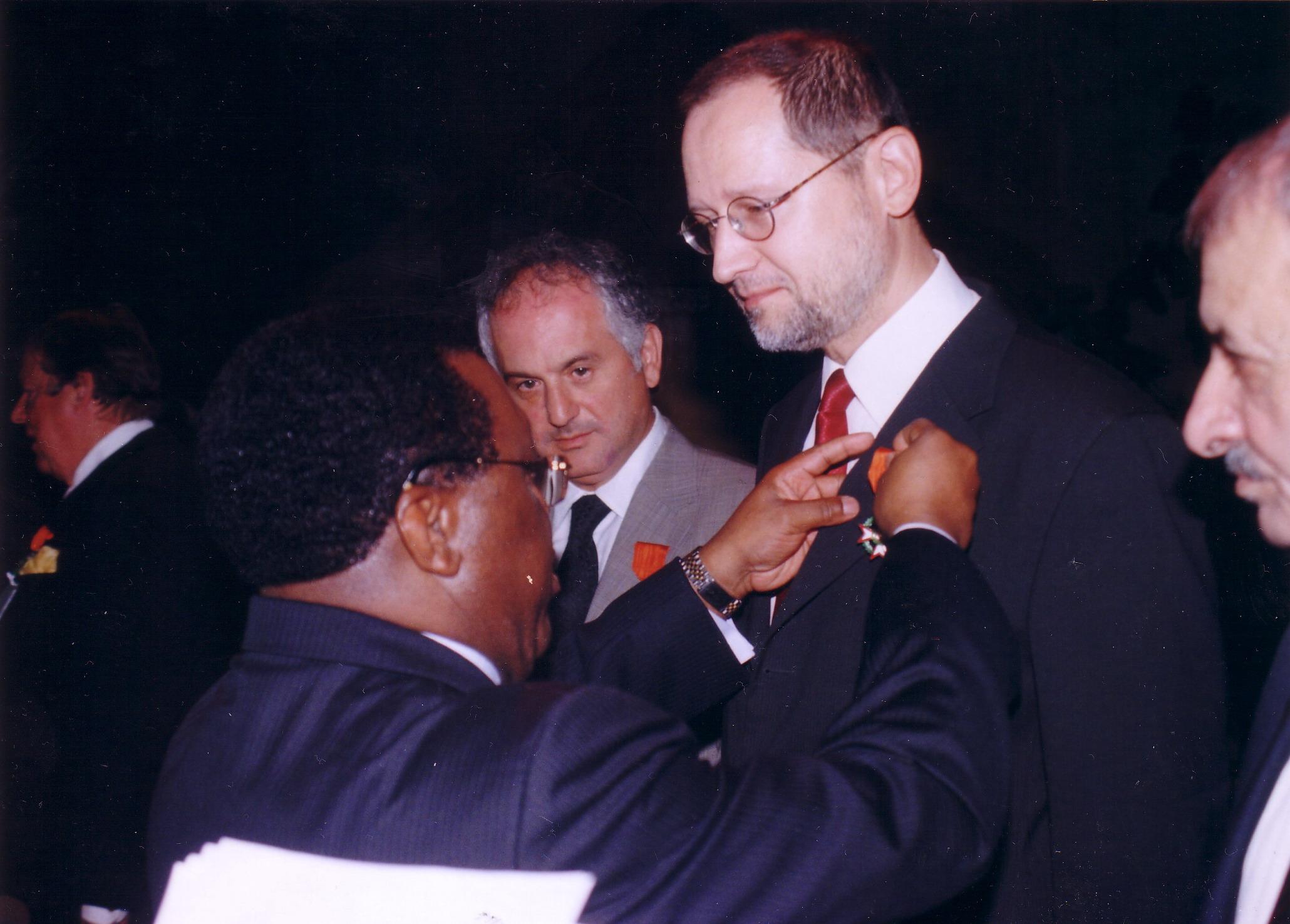 Ordre National Côte d'Ivoire